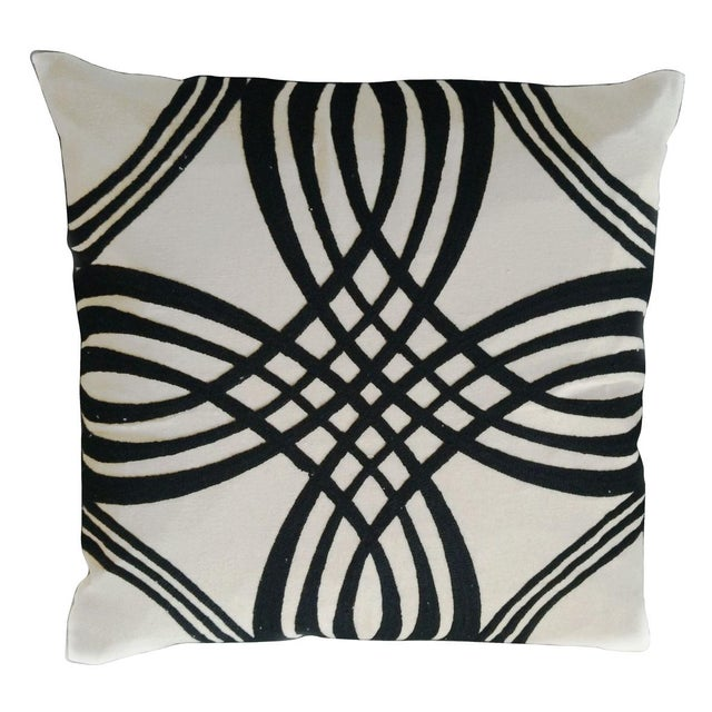 Perfect cushion pillow cover for a decorative throw pillow. Will surely provide a warm, soft, welcoming feeling to your...