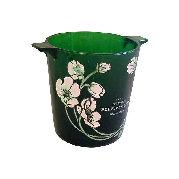 French Perrier-Jouet Champagne Bucket - Image 1 of 4