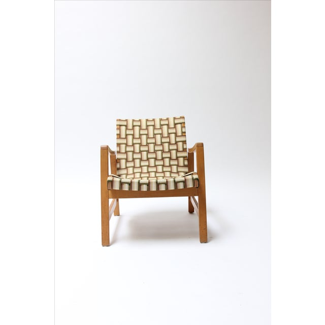 Jens Risom for Knoll Armchair - Image 4 of 11