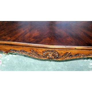 1960s French Provincial Henredon Coffee Table Preview