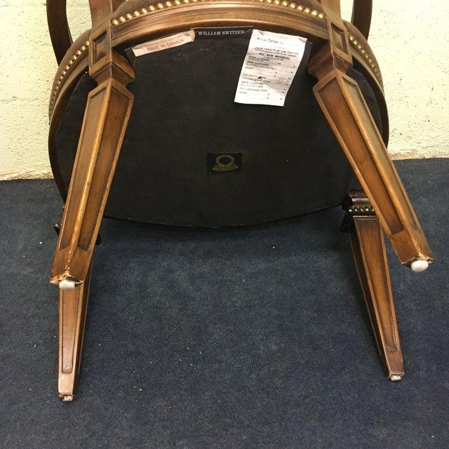 William Switzer Arm Chair - Image 6 of 10