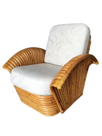 Image of Art Deco Lounge Chairs