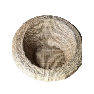 Mario Lopez Torres Woven Orb Chair Preview