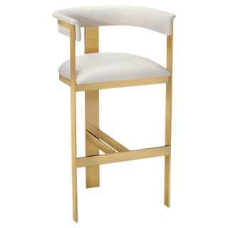 Darcy Bar Stool - Cream For Sale