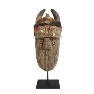 Toma Passport Mask For Sale