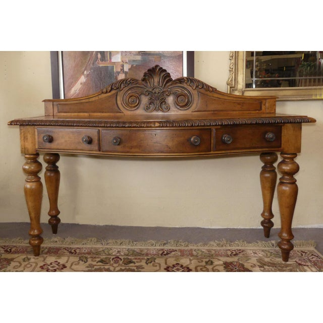 Ralph Lauren British Colonial Sideboard or Server For Sale - Image 12 of 12
