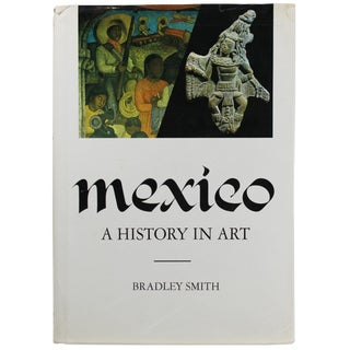 Mexico: A History in Art For Sale