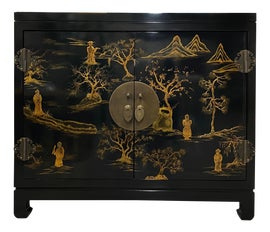 Image of China and Display Cabinets