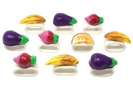 Image of Farmhouse Napkin Rings