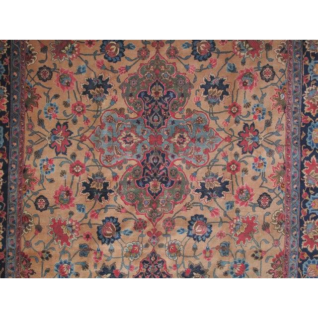 "Leon Banilivi Persian Carpet - 10'6"" X 14' - Image 3 of 5"