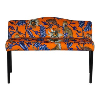 Monkey Bean Flame Bench For Sale