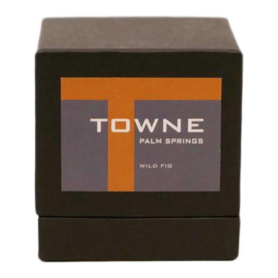 Towne Wild Fig Candle For Sale