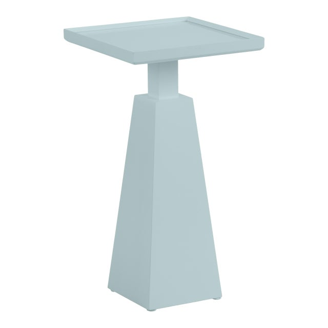 Casa Cosima Hayes Spot Table, Smoke For Sale
