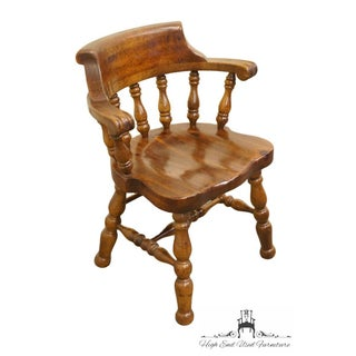 Thomasville Furniture Pine Manor Collection Desk / Accent Chair Preview