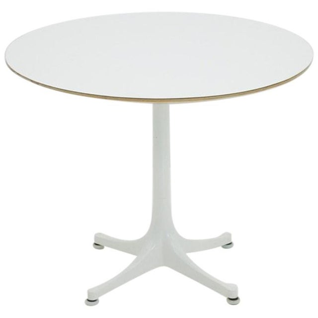 George Nelson Side Table by Herman Miller, 1960s For Sale - Image 9 of 9