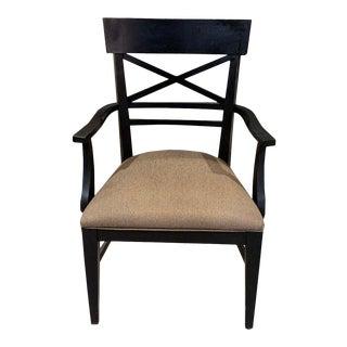 Ethan Allen Armchair For Sale