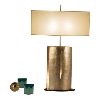 San Rafael Table Lamp by Angelo Brotto for Esperia For Sale