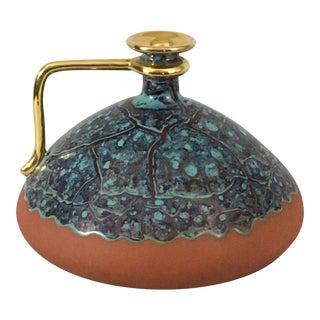 Yapacunchi Ceramica Ecuadoran Pottery by Montesinos For Sale