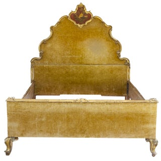 Antique French Bed For Sale