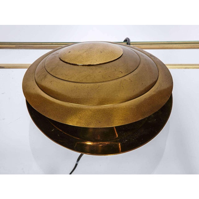 Angelo Brotto Lamp Shell by Angelo Brotto For Sale - Image 4 of 8