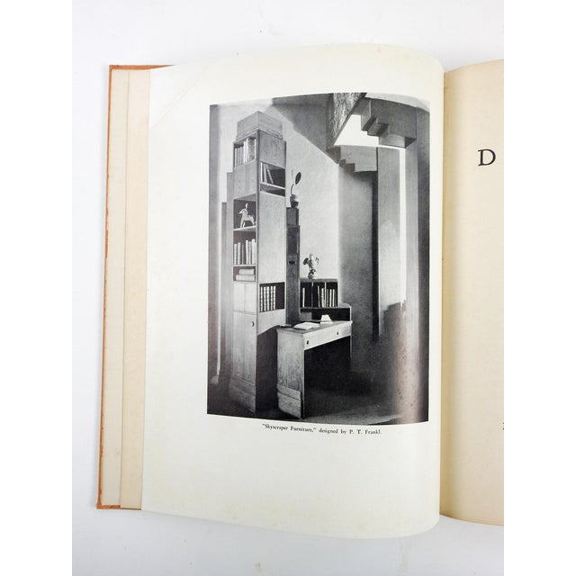 1928 'New Dimensions: The Decorative Arts' Book - Image 4 of 11