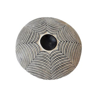 """African Bamileke Shield Cameroon 19"""" D For Sale"""