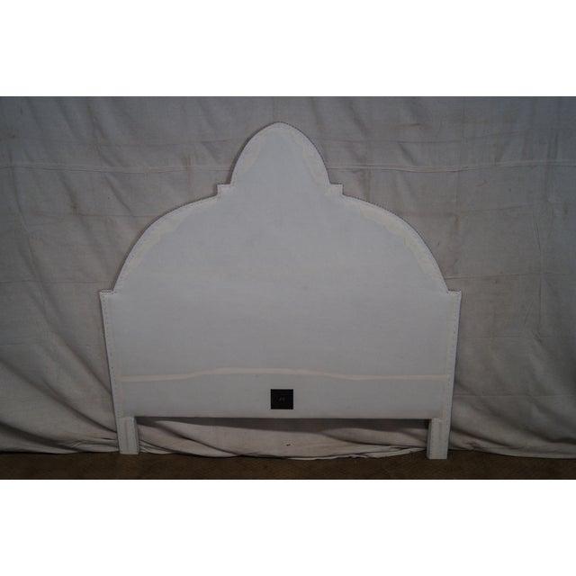 Avery Boardman Upholstered Queen Size Headboard - Image 4 of 10
