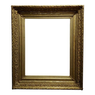 Vintage Used Ornate Picture Frames For Sale Chairish