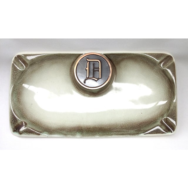 The Hyde Park No 1935 Initial D Ashtray - Image 2 of 10