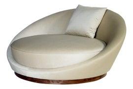 Image of Cream Chaises