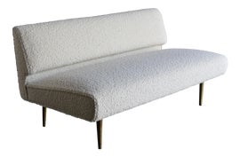 Image of Cream Standard Sofas