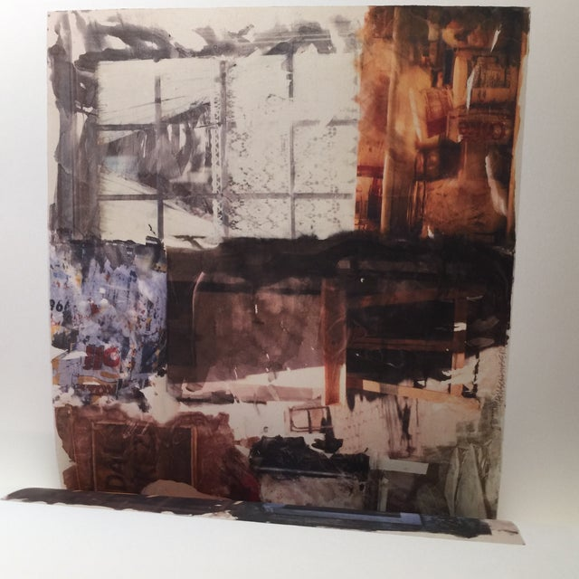 Robert Rauschenberg: Anagrams, Arcadian... - Image 6 of 9