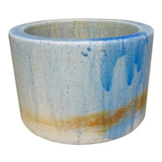 Ceramic Glass Blowers Crucible
