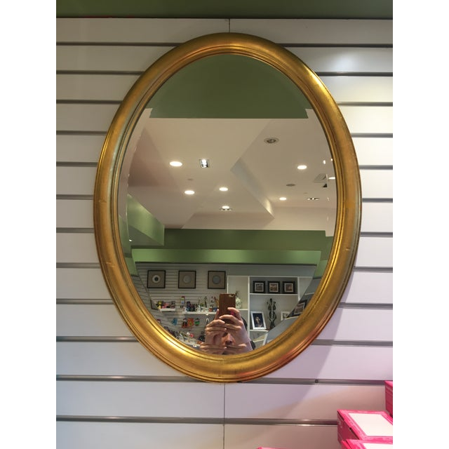 RenWil Beveled Oval Mirror For Sale In Las Vegas - Image 6 of 6