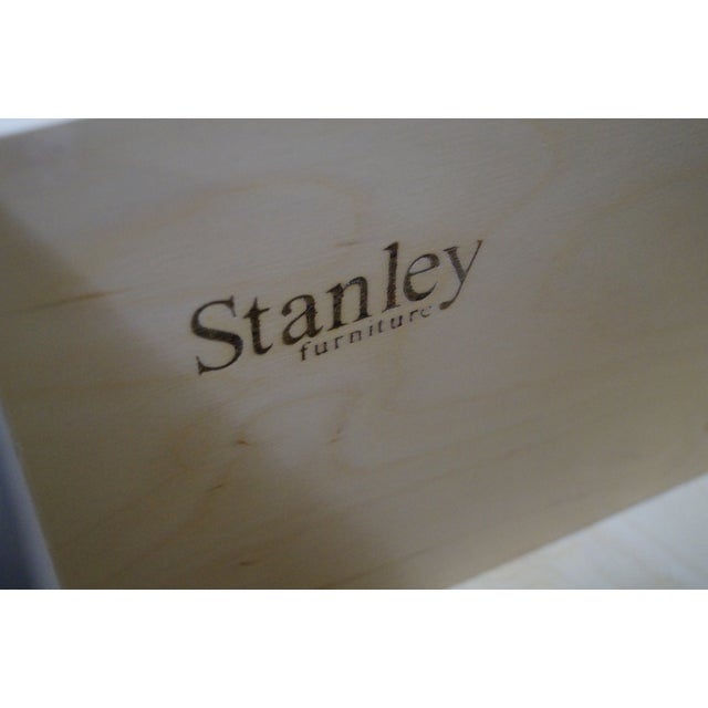 Stanley Classical Style Mahogany Sideboard For Sale - Image 10 of 10