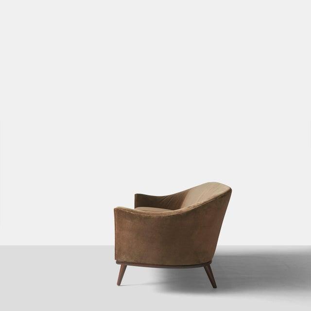 Ico Parisi Sofa attributred to Ico Parisi For Sale - Image 4 of 7