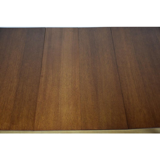 Mid-Century Modern Dining Table - Image 5 of 11