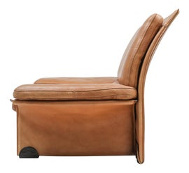 Image of Scandinavian Club Chairs