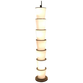 Inverno Floor Lamp by Fabio Ltd For Sale