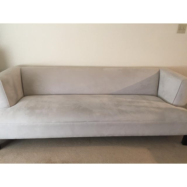 This Room & Board couch is in excellent used condition. I am the first owner. No spots or stains. The material is...
