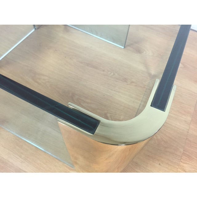 Pace Coffee Table by Leon Rosen - Image 7 of 10