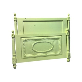 Shabby Chic Bed-Frame For Sale
