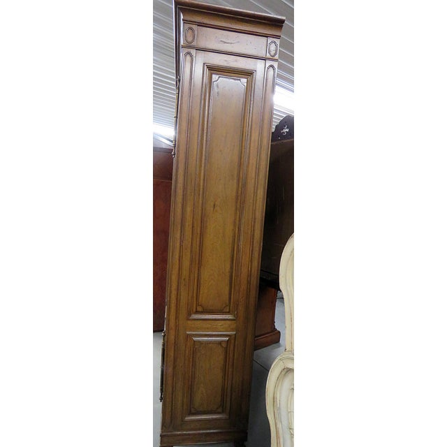 Auffray Country French Armoire For Sale - Image 4 of 9