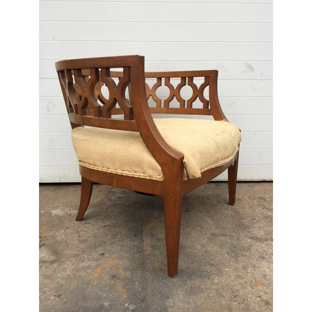 Bills Haines Style Mid-Century Chair - Image 4 of 6