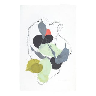 "Tracey Adams ""0218-10"" Painting For Sale"