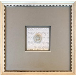 Colonial Collection III - Wall Decor Shadowbox For Sale