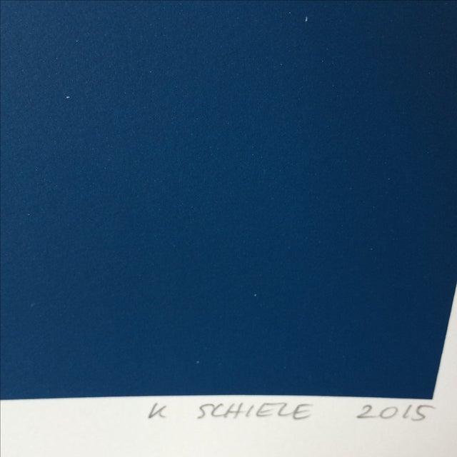 Blondie Silkscreen Poster - Image 7 of 8