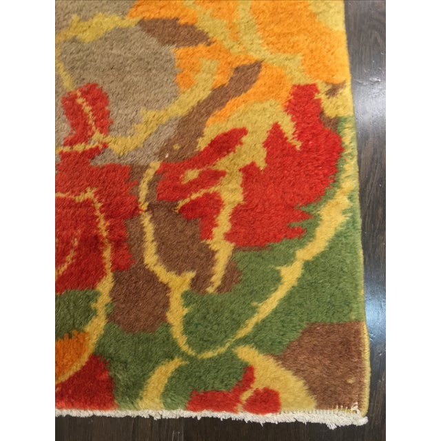 "Zeki Muran Turkish Rug - 6'6"" x 9'1"" - Image 8 of 11"