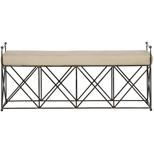 Industry Bench For Sale