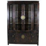 Image of Century Furniture Chin Hua Collection China Cabinet For Sale